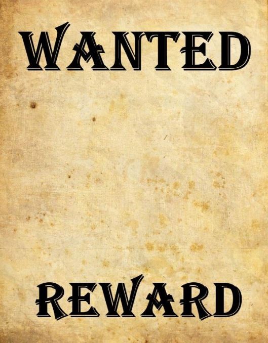 wanted-reward-poster-background